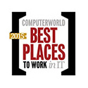 BNSF Ranks in Top 100 Best Places to Work in IT